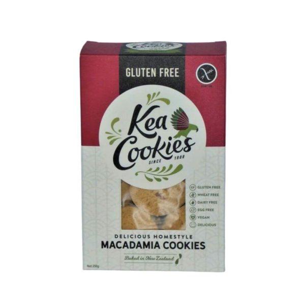 Kea Cookies